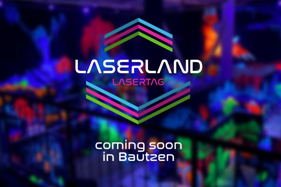Laserland trifft Bautzen