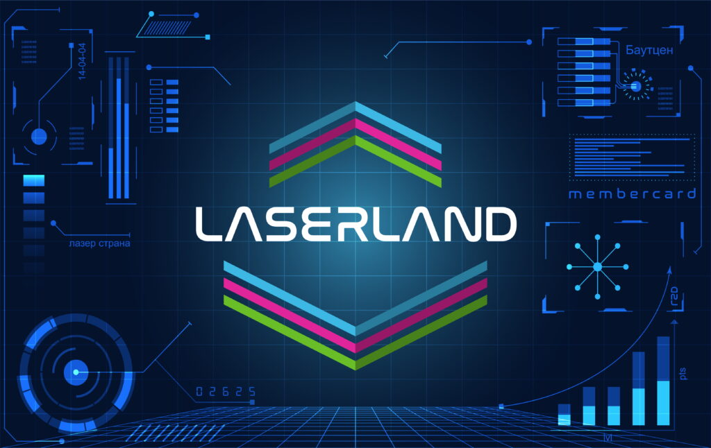Laserland Member