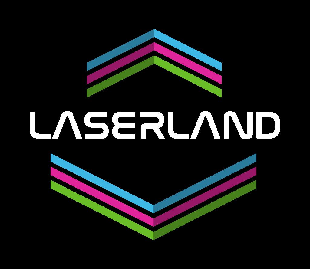 Laserland Logo